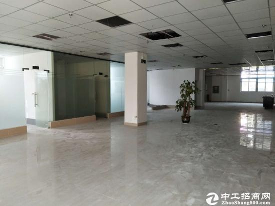坪山新区新推出标准独院厂房约6000平优惠招租
