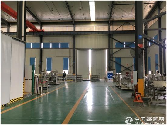 龙泉驿经济技术开发区,独门独院高规格厂房出租