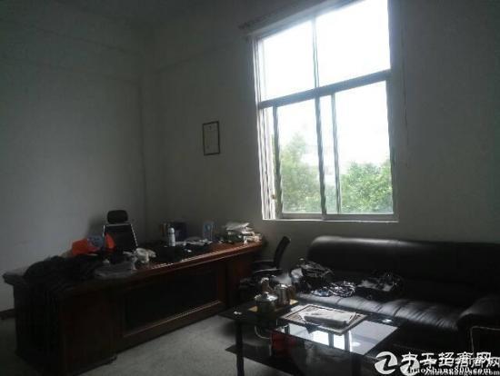 观澜桂花梅观高速口银星工业园楼上1380平