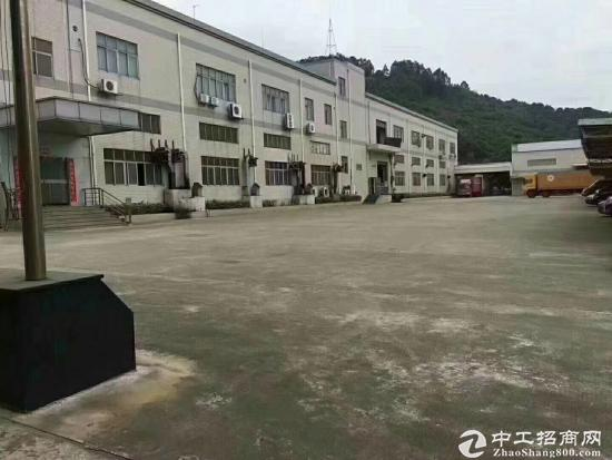 20元租深圳独院龙岗高薪园区独院6600平宿舍1440平可分租