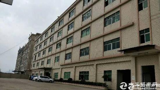 坪山碧岭新出原房东3楼一层1352平带装修有电梯
