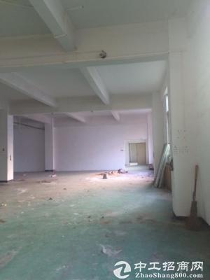 厂房出租 龙岗区 横岗 六约地铁 一楼200平