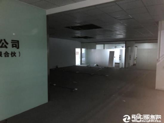 大学城地铁口工业园300/760平办公厂房招租