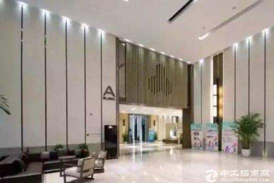 出售深圳周边东莞全新工业厂房150000平以租代售