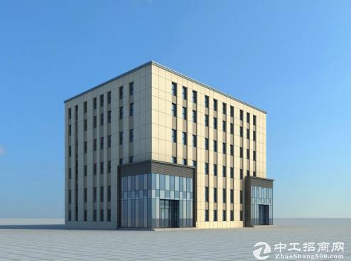 高陵核心产业园区【大产权】【可按揭】您的企业发展一部到位-图2