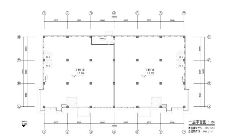 高陵核心产业园区【大产权】【可按揭】您的企业发展一部到位-图5