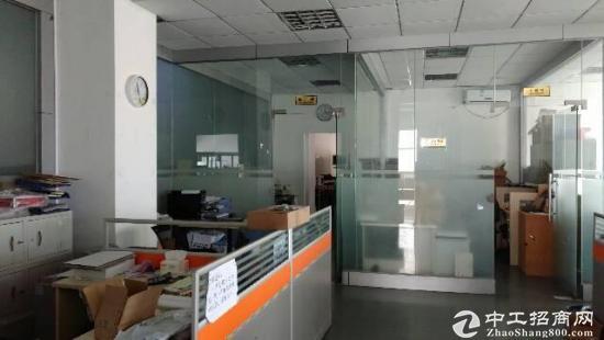 石岩镇原房东厂房出租1800平方厂房出租含税