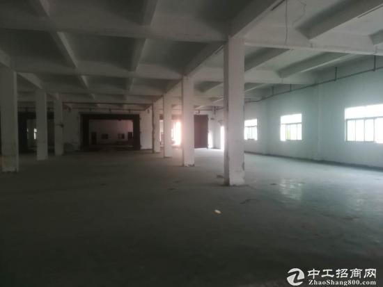 清溪镇三中村原房东标准一楼3600平