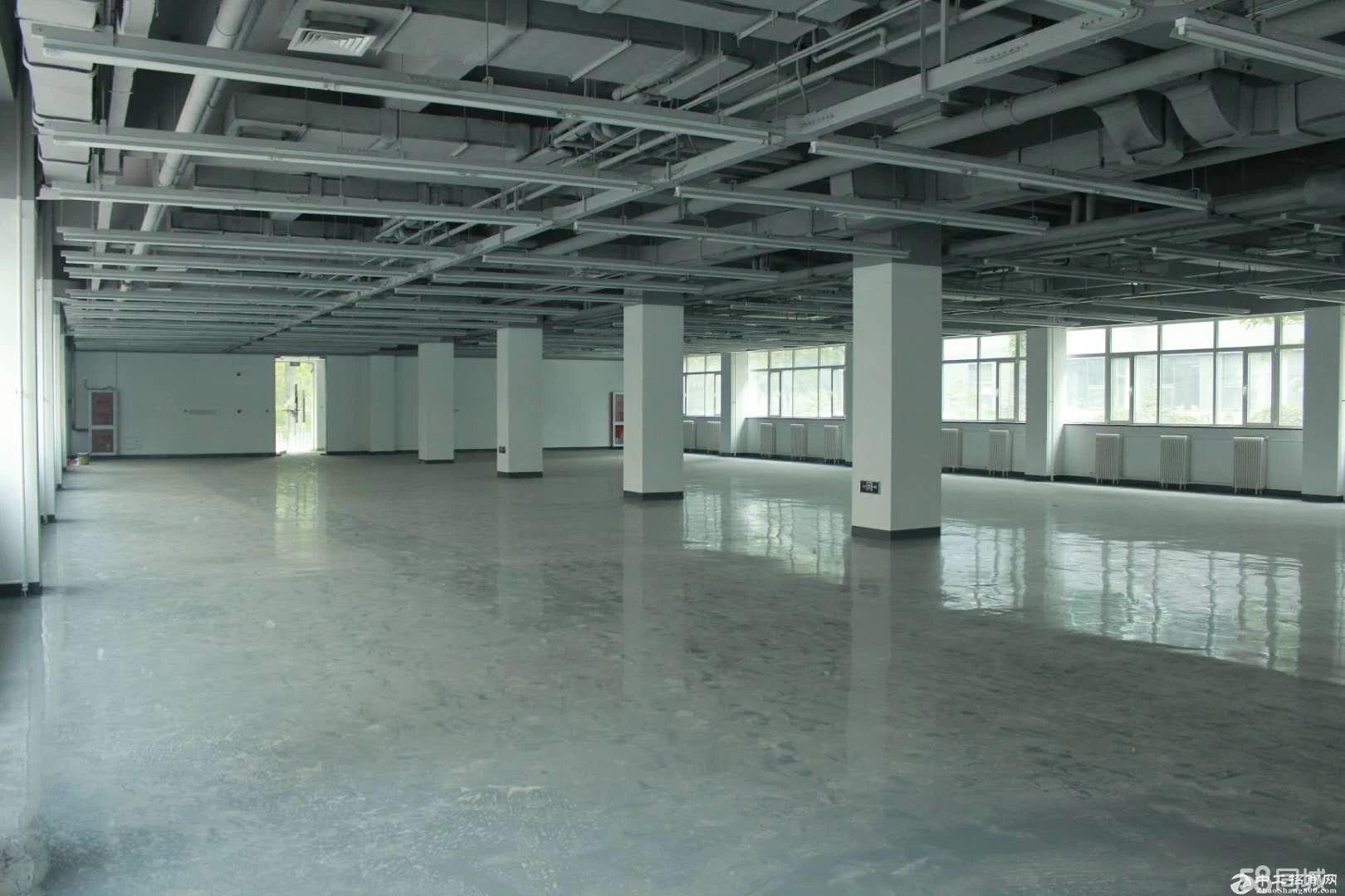 亦庄标准研发楼厂房800-1800平 立项环评