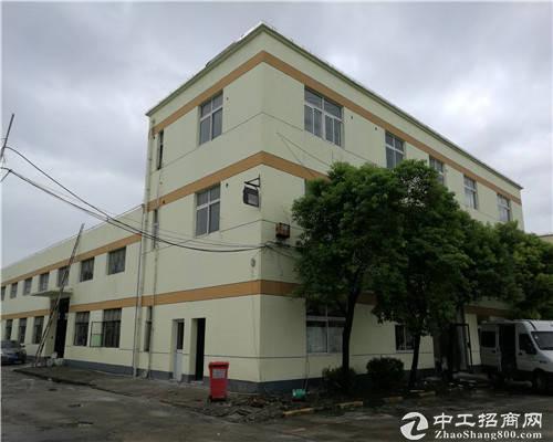 新镇1楼500平米厂房整租证件齐全可注册可环评