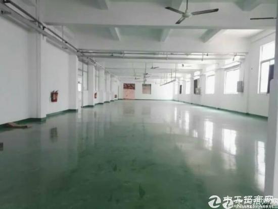 坪山六联靠近龙岗新出独院5100平米火爆招商