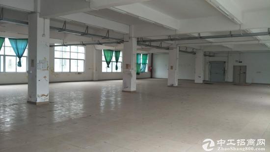 深圳龙岗9000平方厂房及国有证工业用地出售