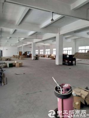 龙岗同乐新出一楼厂房2100平米出租-图5
