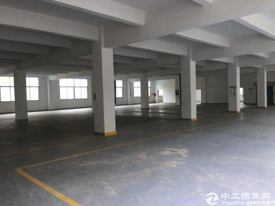 龙岗同乐独门独院6600平米厂房出租-图6