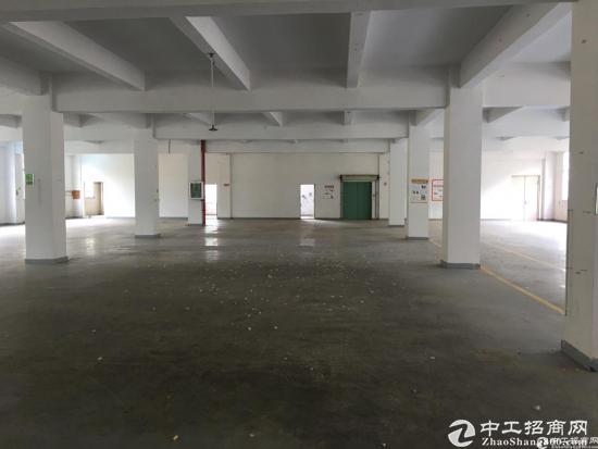 龙岗同乐独门独院6600平米厂房出租-图3
