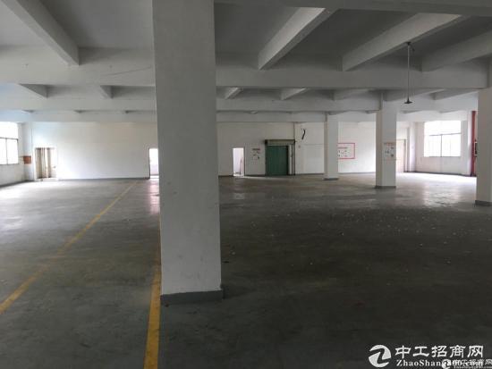 龙岗同乐独门独院6600平米厂房出租-图5