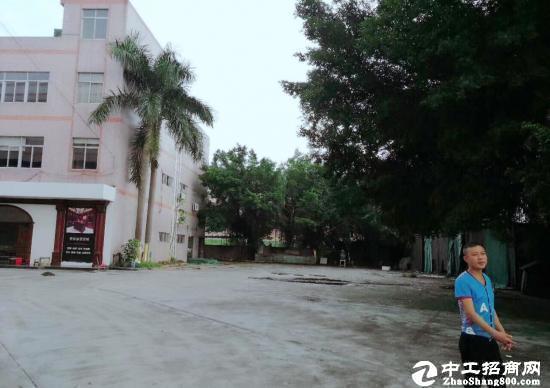 龙岗同乐独门独院6600平米厂房出租-图4