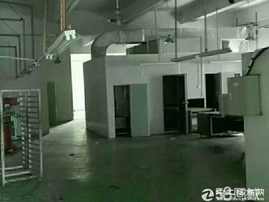 平湖山厦标准厂房出租-图2