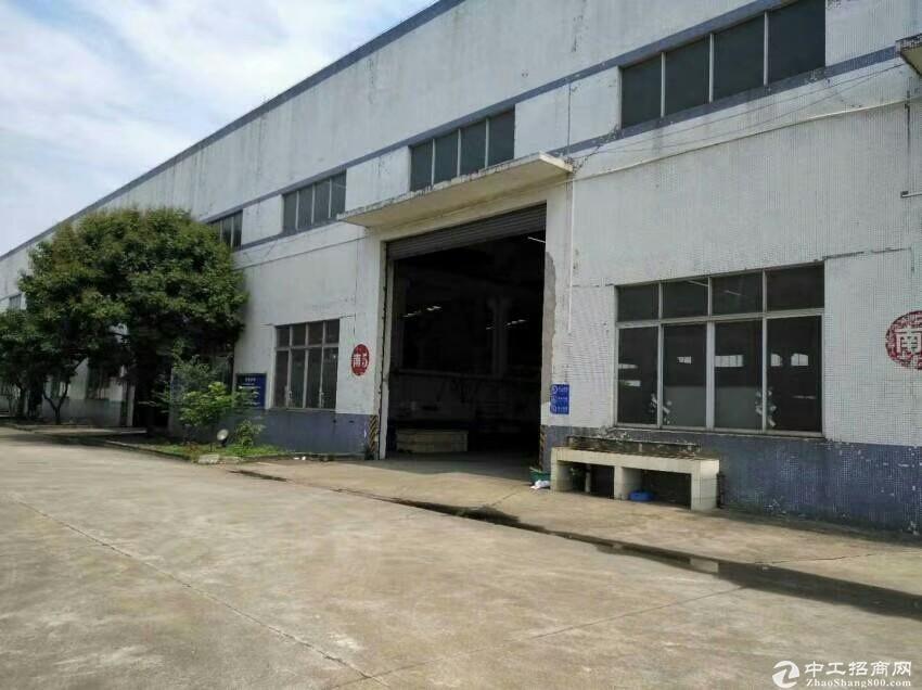 出售30亩丹灶工业厂房,国有证,40年,交通方便
