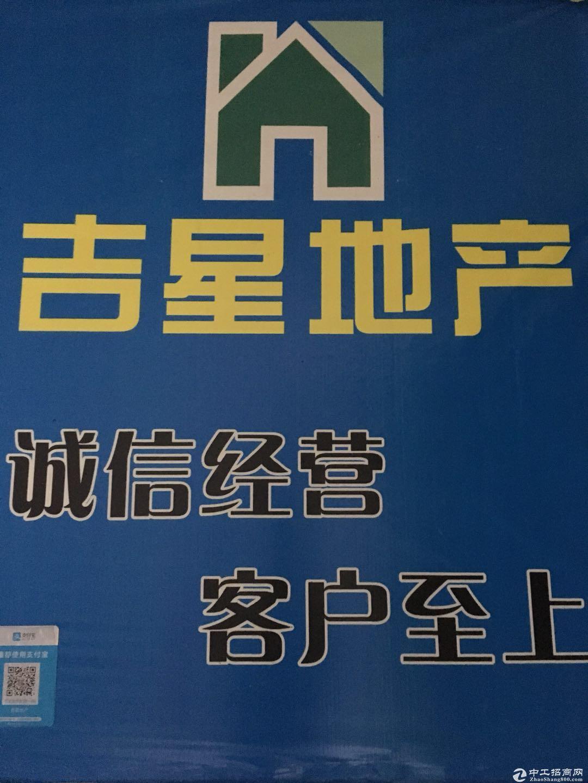 厂方招租,位于江门~恩平恩城高速口附近整栋厂房招租共五层