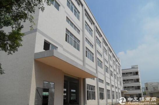 青白江工业园1100平,1800至4万平标准厂房,仓库招租