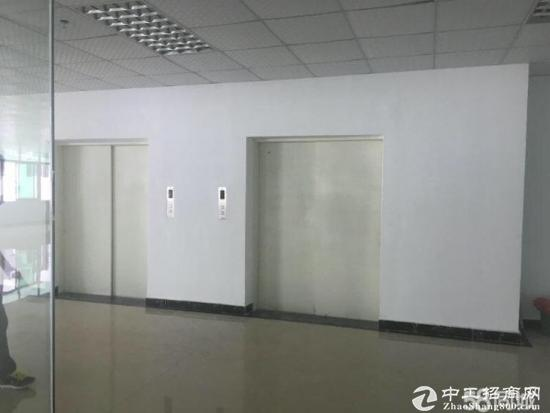厂房出租 横岗大康上中村1000平,带装修,厂房出租一整层