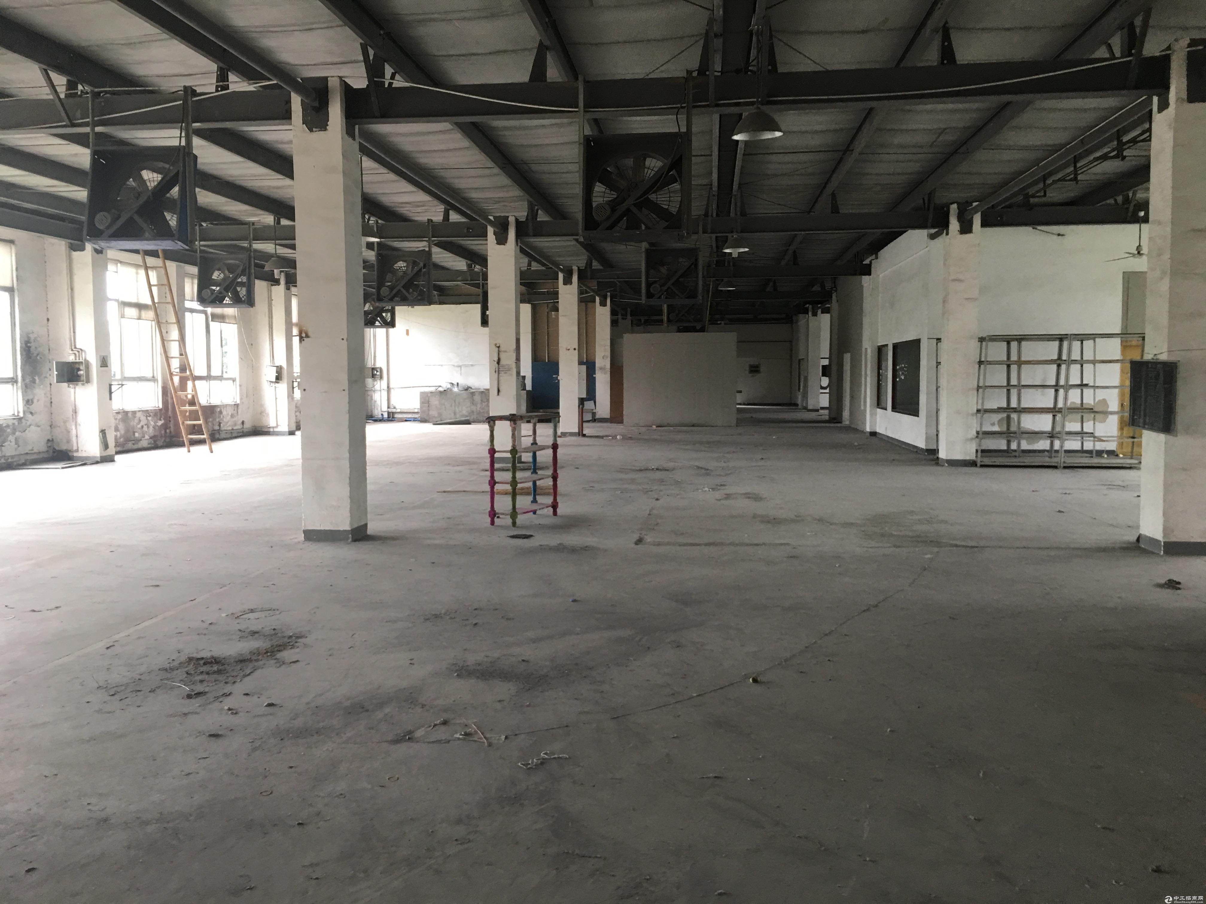温江科技园园区厂房5800平整租报价380万