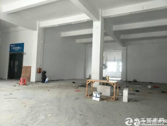 石井新出一楼720平米带行车出租