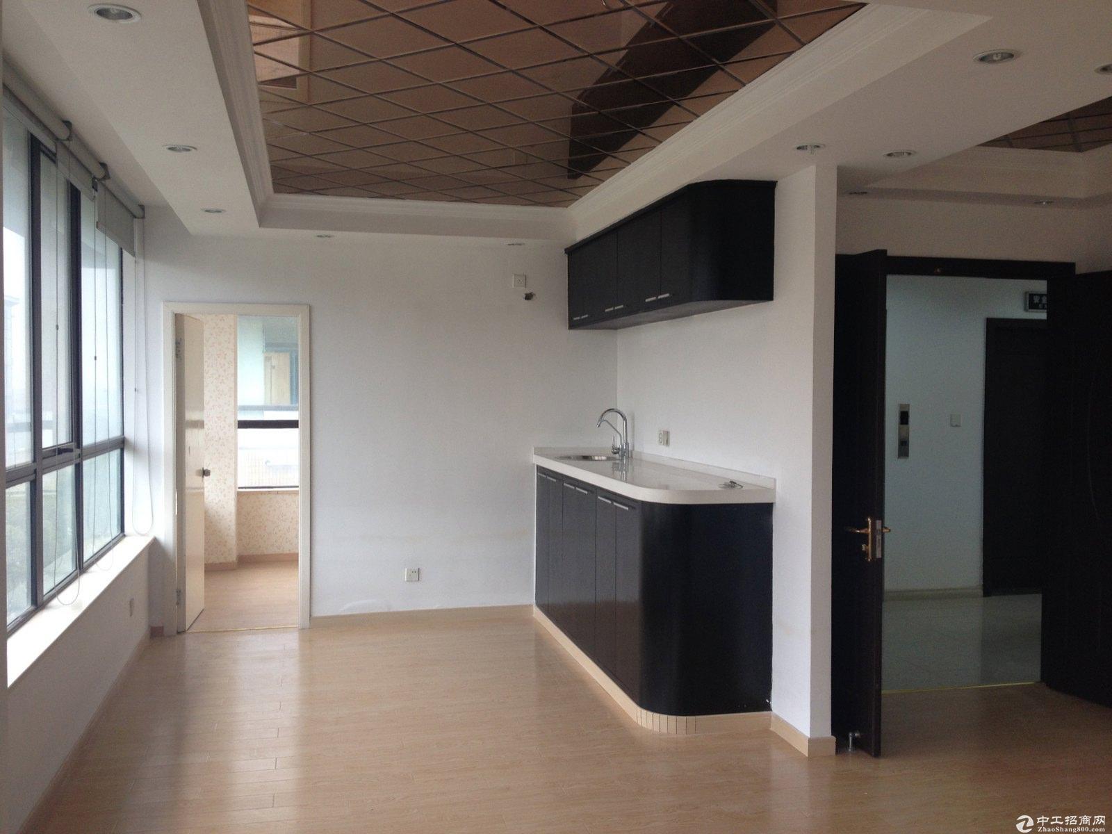 生产+办公+研发 2450平米独栋现房租售