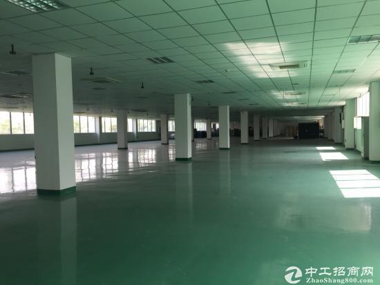 龙泉工业园区2000平砖框架厂房宜电子研发生产组装