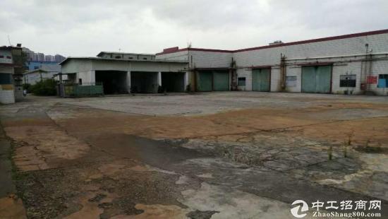 涌口村独院钢构7300平米,可做多种生产行业及物流仓库