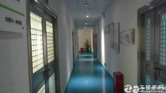 龙岗爱联地铁口300米红本办公仓库