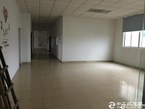 坪山 大工业区原房东一楼1700平高6米租20