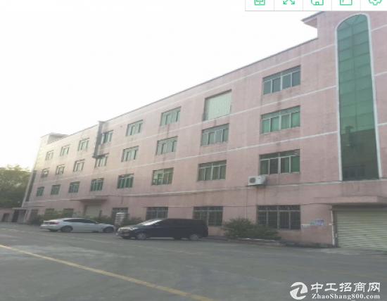 龙东新出本园区独院厂房一二楼每层1200厂房出租