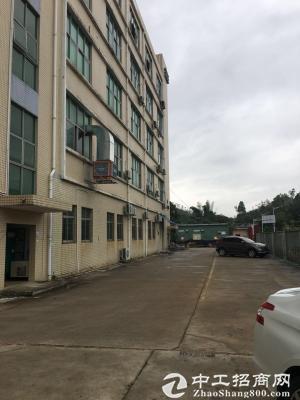 临深惠州仲恺高新区国有证厂房出售