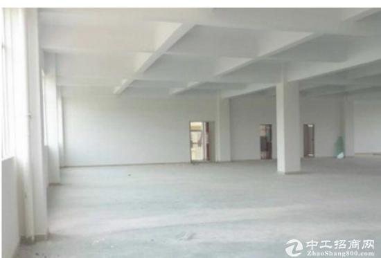 (出租) 独院两层厂房1300平,内有独立办公室,水电齐全