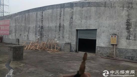 厚街镇厚沙路原房东出租4楼厂房900平方,电100千瓦