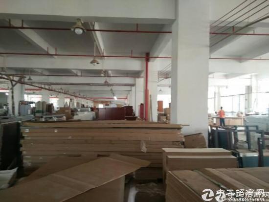 惠阳三和经济开发区工业园厂房2800平米
