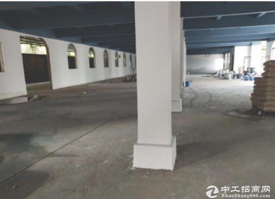 (出租) 800平米分租 一楼,厂房位于坪山新区碧岭街道