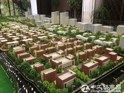 通州出租出售 厂办一体 50年大产权 7.2米层高 联东