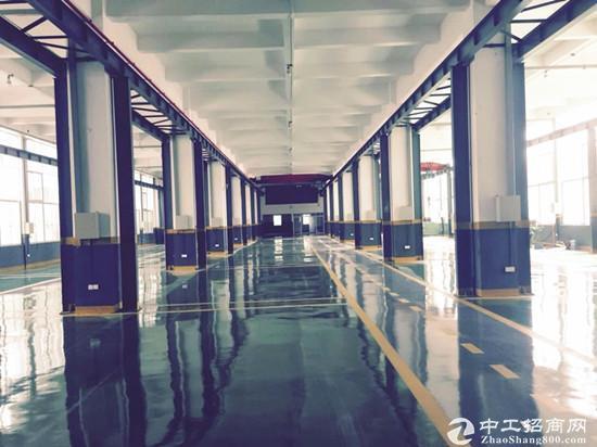 厚街镇新塘村新出厂房2000高大上带豪华装修出租