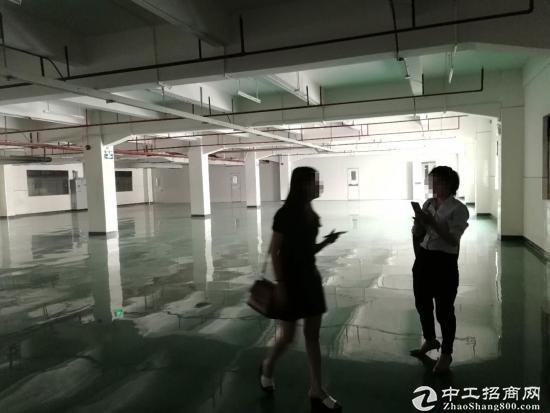 厚街镇陈屋社区旗鼓东路约60000平方米厂房开盘招商