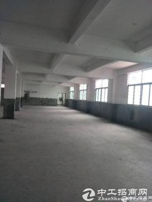 龙岗优质厂房招商,原房东带红本,现成装修