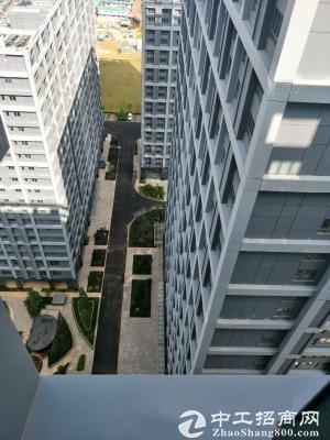 深圳70年产权甲 级纯写字楼出售,面积大小可分