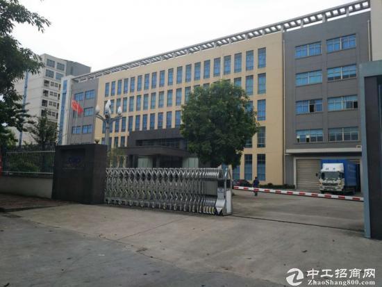 全新科技园有产权厂房500平米起售首付3成