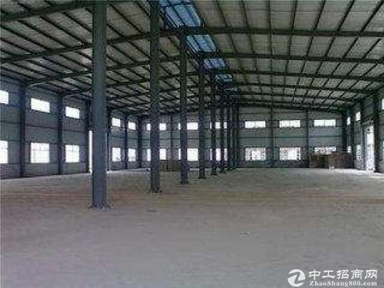 沙田镇新出独院单一层6米高,厂房6000方,可做物流仓库