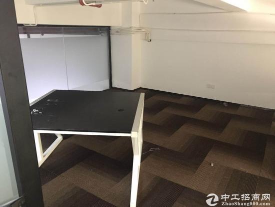 龙岗南联新出560平米精装修办公厂房出租