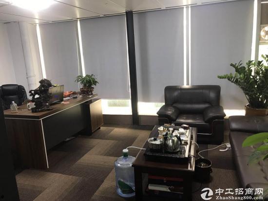龙岗南联新出560平米精装修办公厂房出租-图4