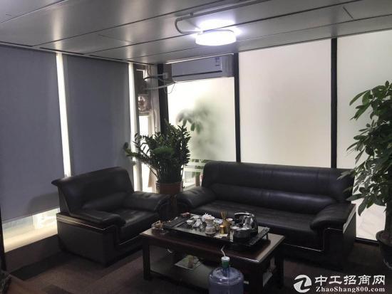 龙岗南联新出560平米精装修办公厂房出租-图3
