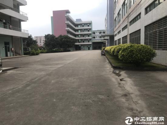 坂田杨美地铁站附近新出26000平米厂房出租-图8